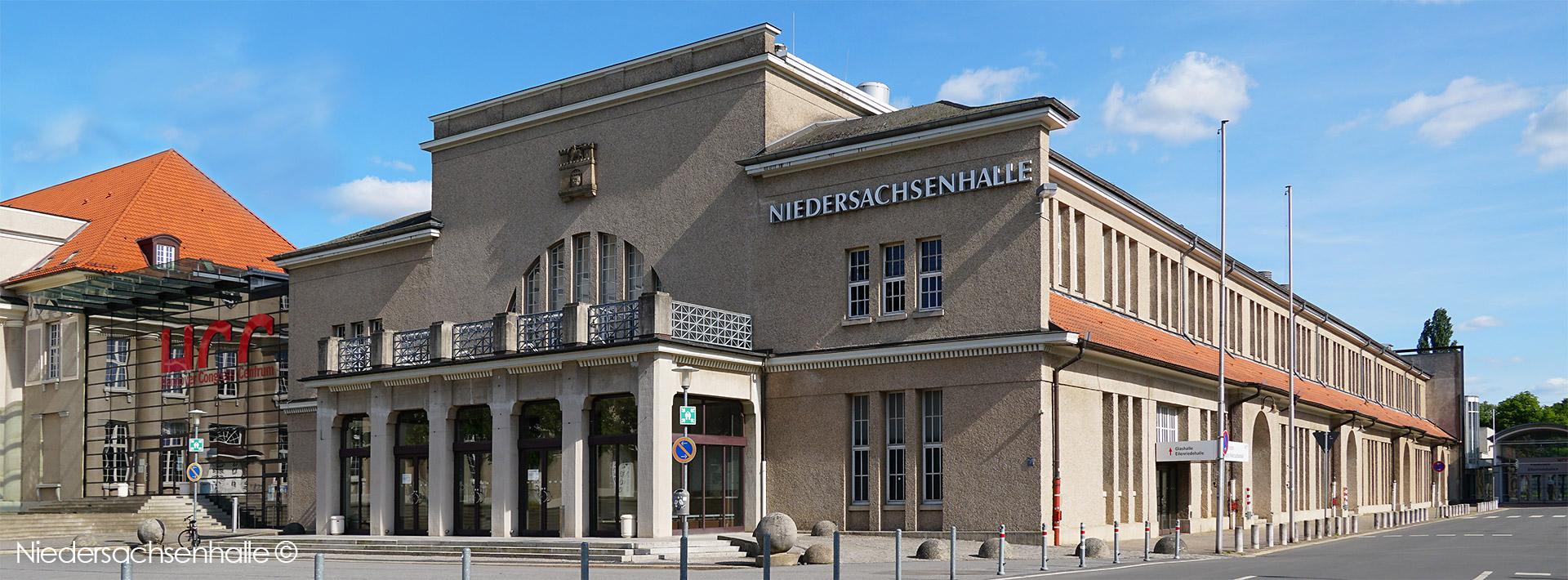 Niedersachsenhalle